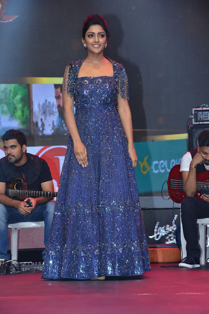 Actress Eesha Rebba At Movie Pre Release Event Actress Trend