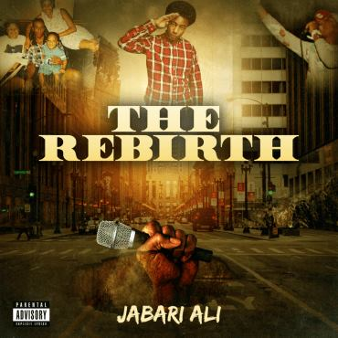 "Up&coming rapper, Jabari Ali releases new song ""My Goal"""