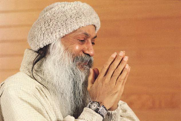 There-is-no-education-of-religion,-religion-has-to-be-practiced---Osho