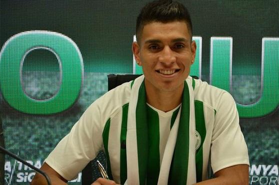 Konyaspor'un Transferdeki Sessizliğinin Sebebi