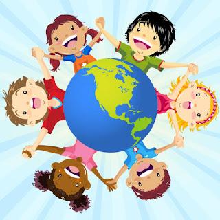 Hari Anak Anak Sedunia