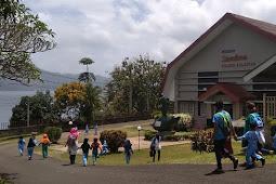 Jean Esther Saiya Ungkap Upaya Museum Siwalima Ambon Genjot Jumlah Pengunjung