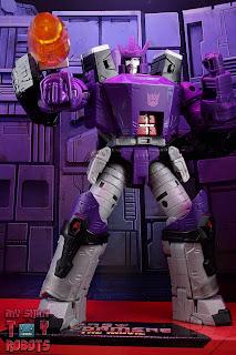 Transformers Kingdom Galvatron 02