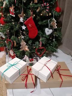 Δωροκουτάκια Melimeli 2020 - Τα δώρα περιμένουν τα Χριστούγεννα