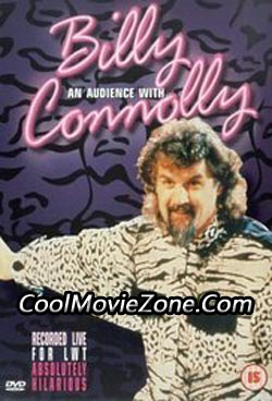 Billy Connolly: An Audience with Billy Connolly (1985)