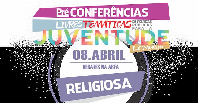 pre conferencia, juventude, religioso