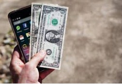 Money for the best apps
