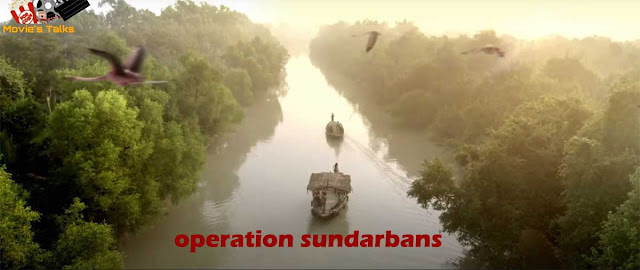Operation Sundarbans Full Movie Download