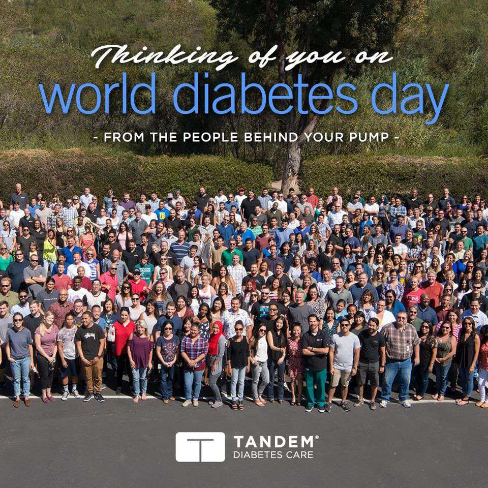 World Diabetes Day Wishes Photos