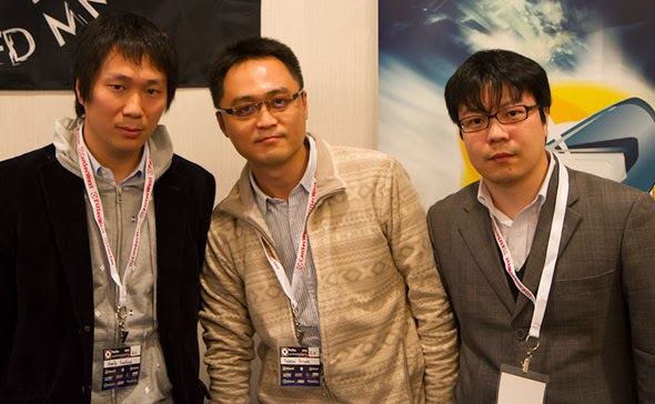 Samsung Galaxy S4 and iPhone 5 zero-day exploits revealed at Pwn2Own 2013 Contest