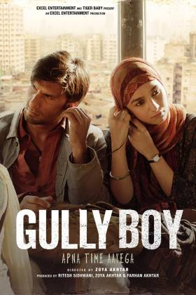 Gully Boy 2019 Full Movie Download in 720p