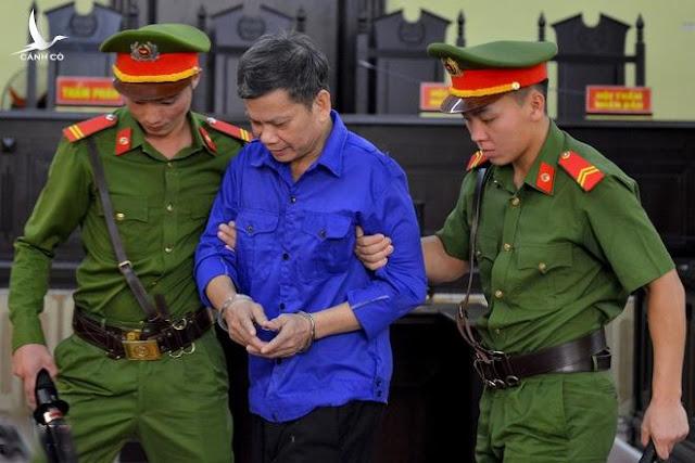 Nhận 1,3 tỷ để nâng điểm, ông Trần Xuân Yến đối diện án tử