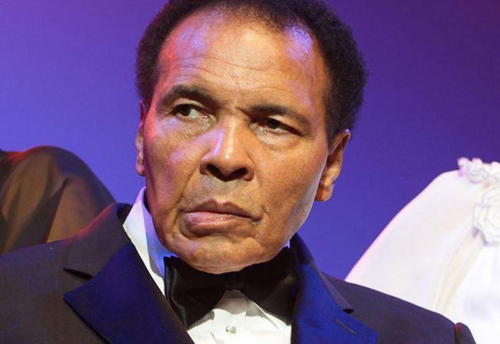 A luta de Muhammad Ali em favor do islamismo
