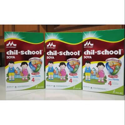 Susu Morinaga Soya, Solusi Tepat Anak Alergi Susu Sapi