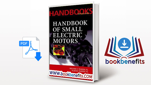 Handbook of Small Electric Motors pdf