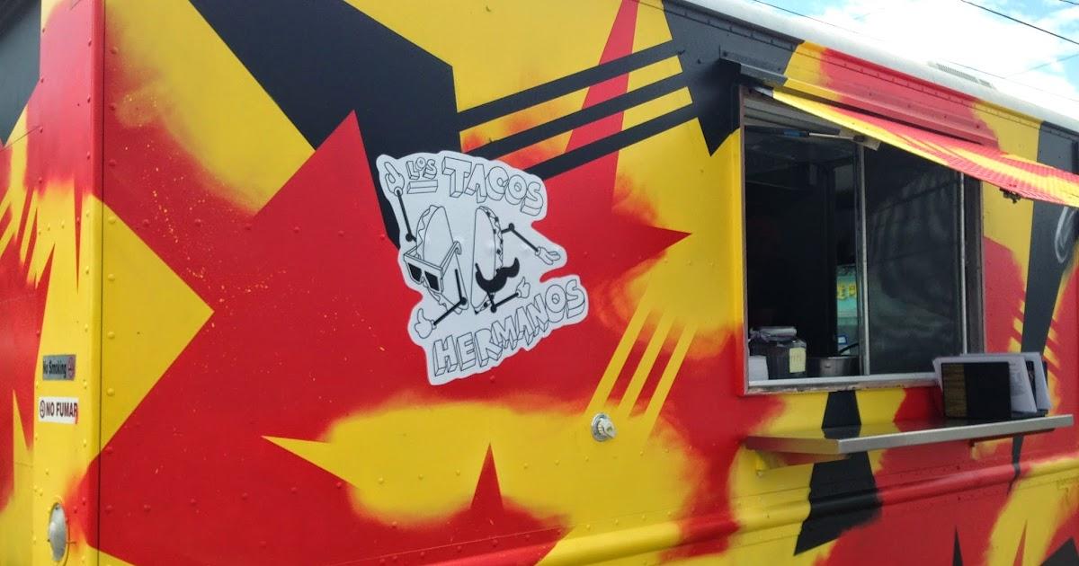 Bahn Me Food Truck