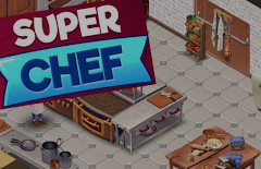Facebook Games - A Restaurant City Walkthrough