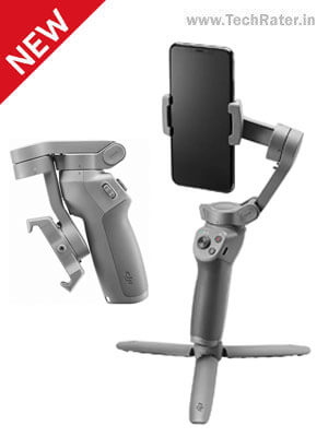 3-Axis Gimbal for Phone: Cheap & Best Mobile Stabilizer