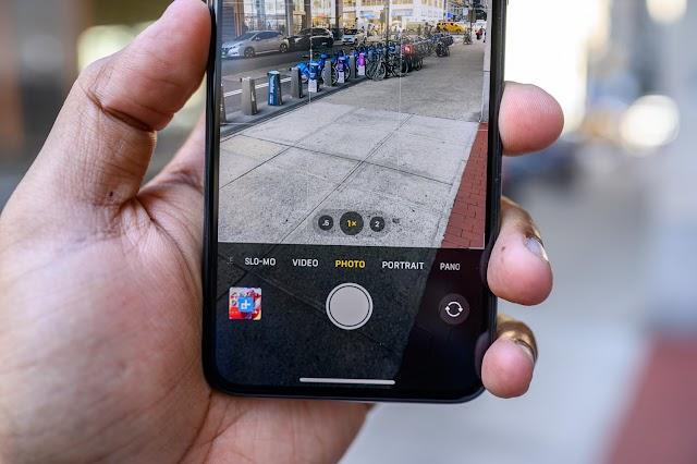 آيفون يمتلك أداة تصوير خاصة.. فيديو يكشف طريقة استخدامها