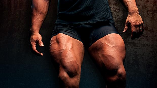 Guía para hacer tu rutina básica de piernas