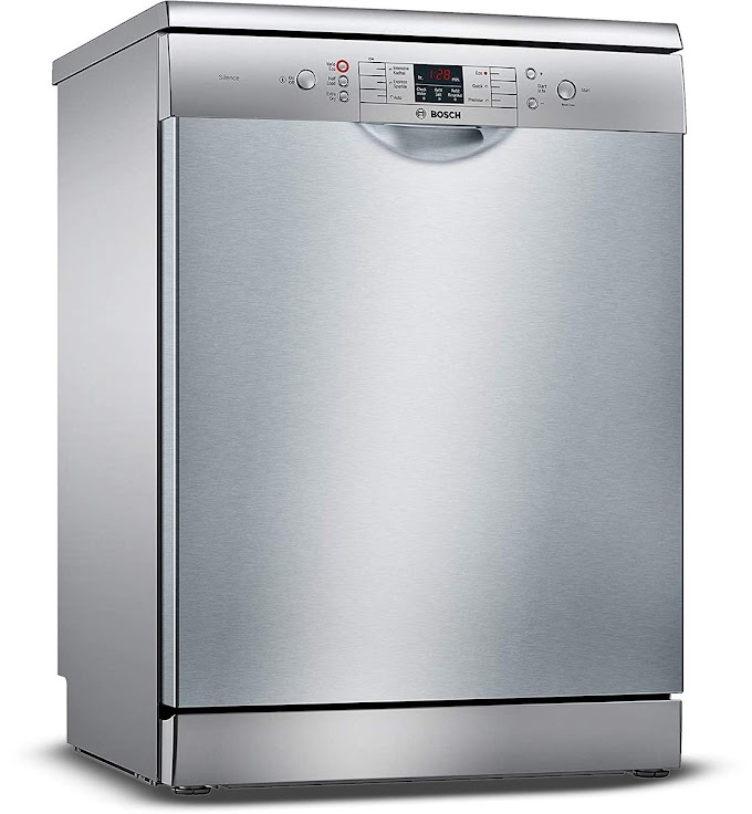 Top 5 best dishwashers in india 2021