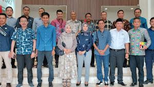 DPRD Wajo Keluar Daerah Untuk Kepentingan Rakyat