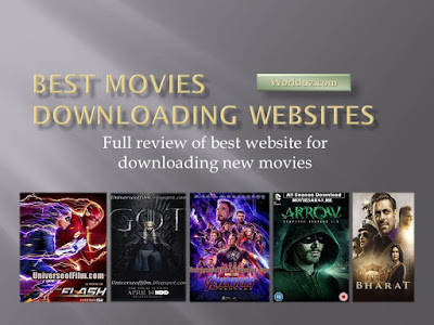 movies download websites
