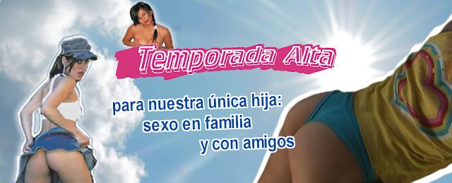 Temporada Alta LPsexxx 2007