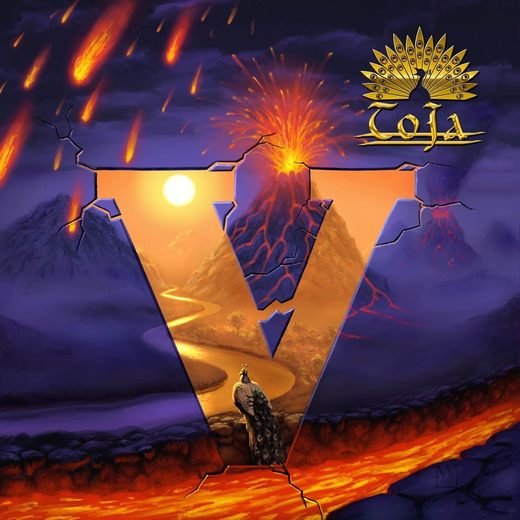 TOJA - V (2017) full