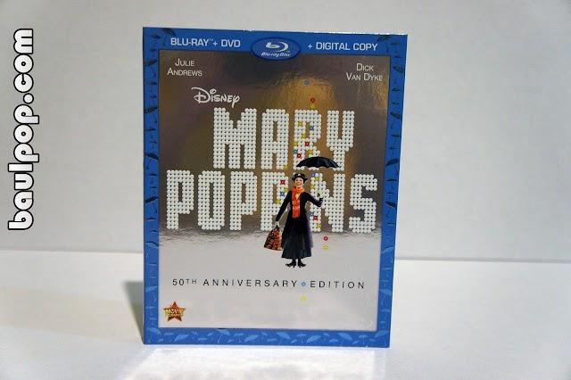 Mary Poppins, Edición 50 Aniversario