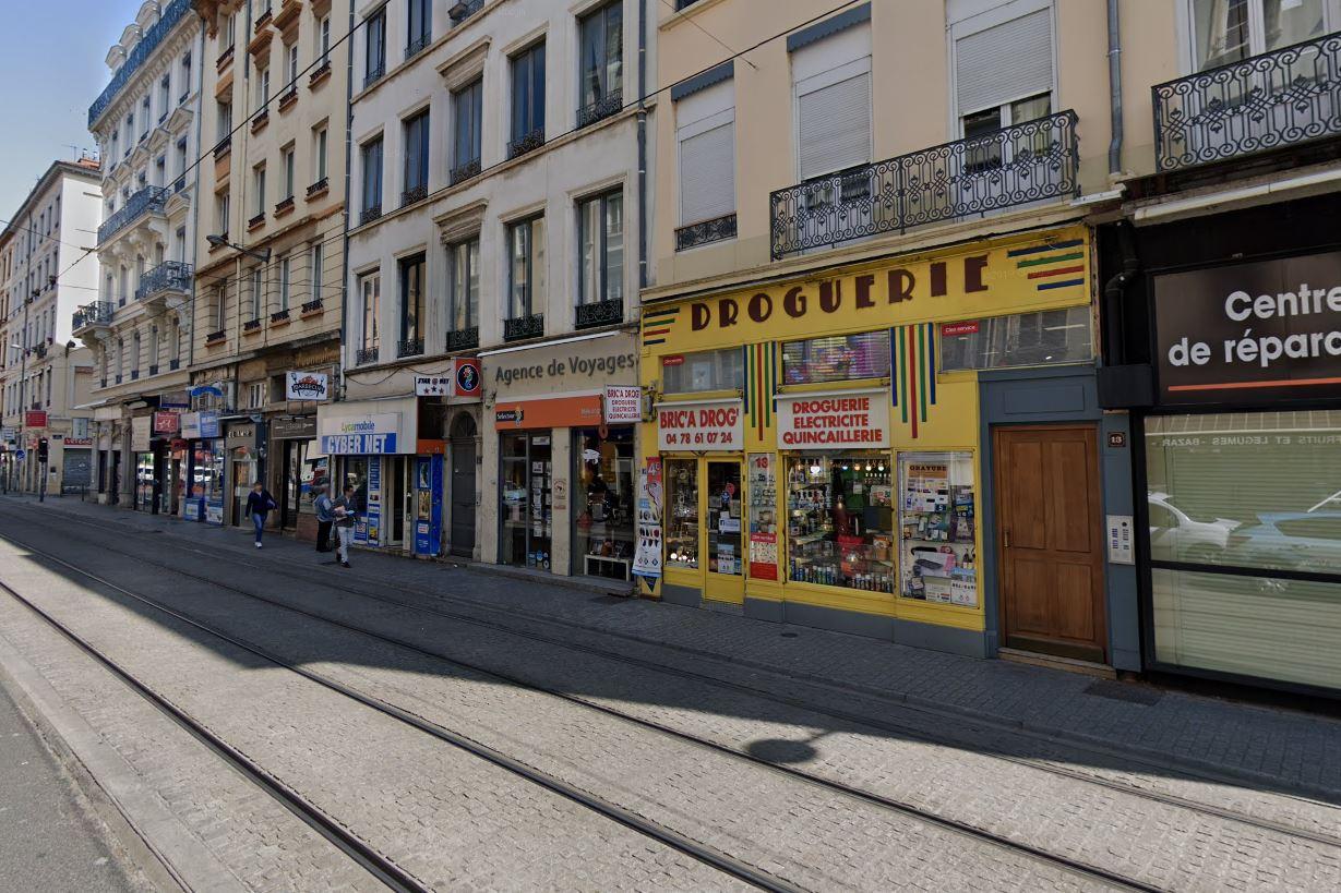 Bric A Drog, 69007 Lyon