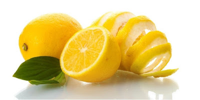 kulit lemon