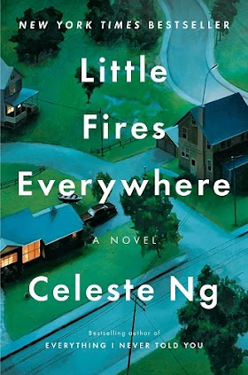 Little Fires Everywhere by Celeste Ng pdf