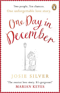 One Day in December by Josie Silver Book Cover