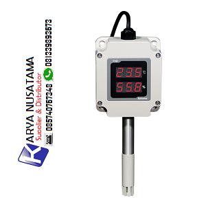 Jual Themperature Lembab Controler THD DD2 C di Banyuwangi