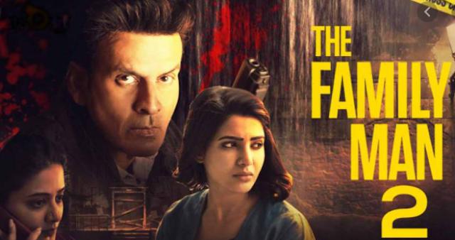 Family Man Season 2 Release Date Manoj Bajpayee to appearOn June 11?