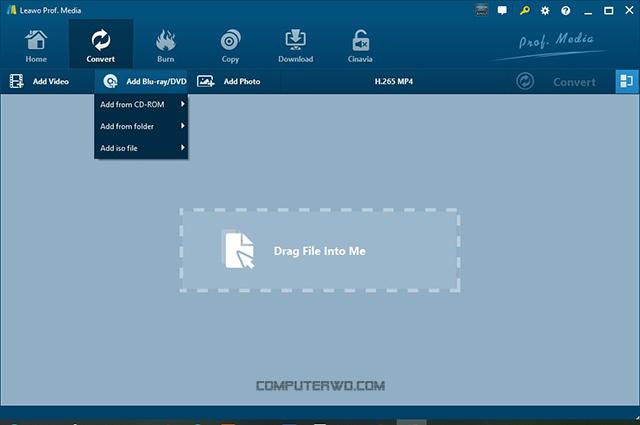 برنامج Blu-ray ripper الحل الأفضل والأضمن لنسخ الإسطوانات المحمية Addin%2BBluray