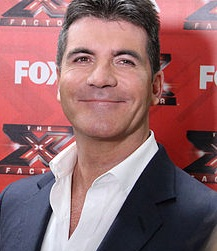 Simon Cowell, juri America's Got Talent