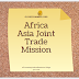 Africa Asia Joint Trade Mission