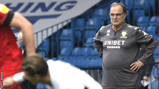 Leeds manager Bielsa set for bumper pay-rise
