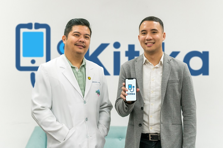 Kitika Telehealth App Launches for Quality and Affordable Healthcare in PH