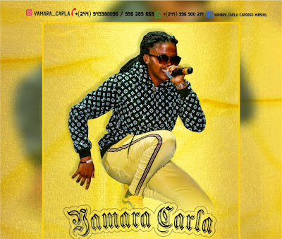 Yamara Carla - Outro Estágio (feat. Dieggo Raymond))