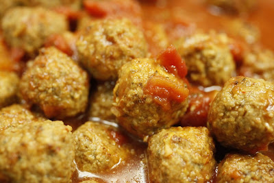 Roladki z indyka z pomidorami na pyszny obiad