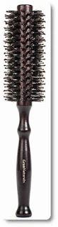 15 Boar Bristle Round Styling Hair Brush by GranNaturals
