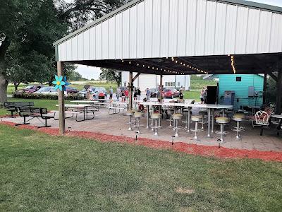 Iowa Ice Cream Road Trip at Sweet Treats in Jewell, Iowa