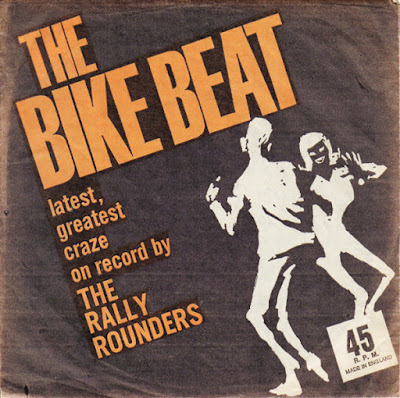 The Outlaws - Back To The West & The Rally Rounders