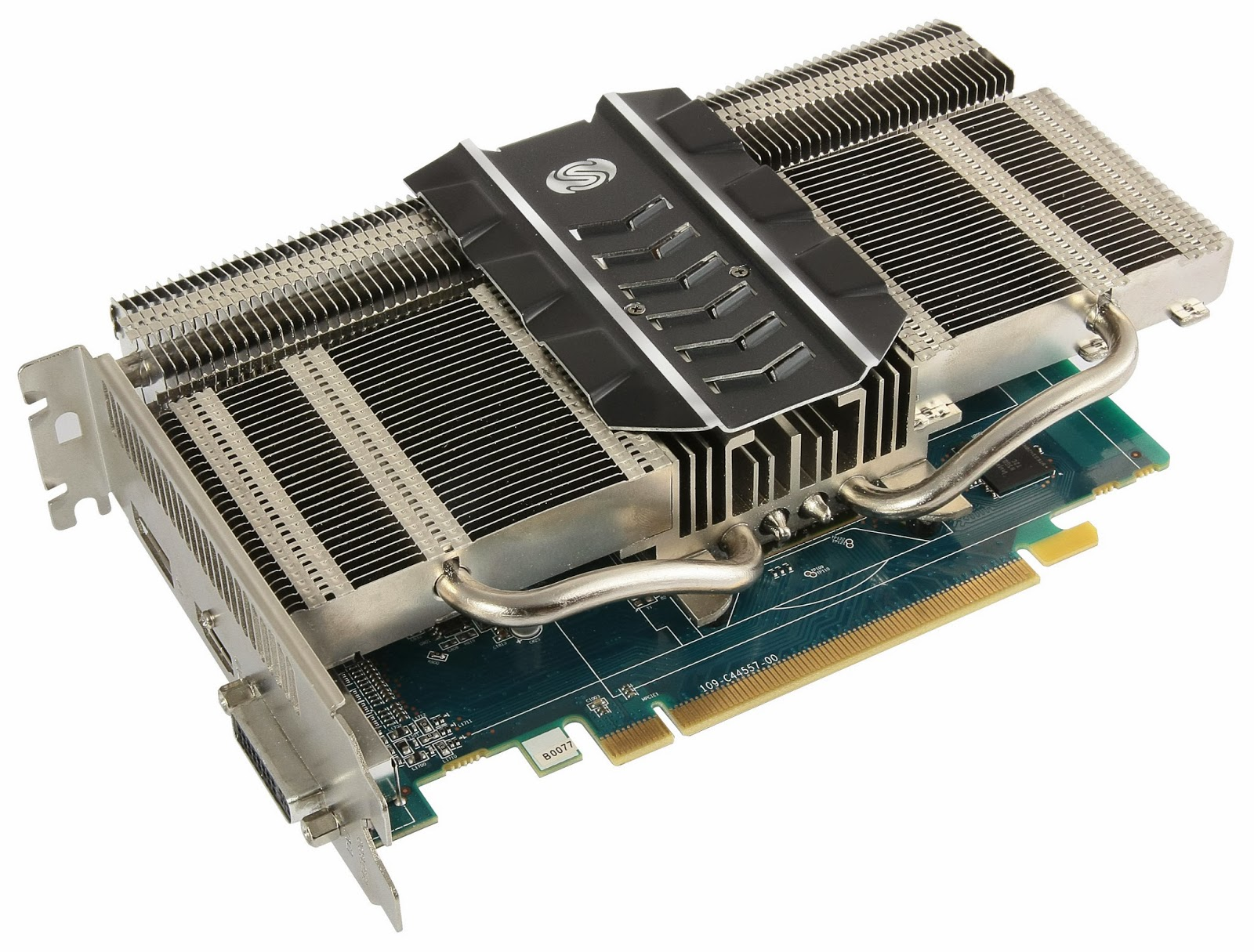 SAPPHIRE ULTIMATE IS FIRST SILENT R-SERIES CARD 6