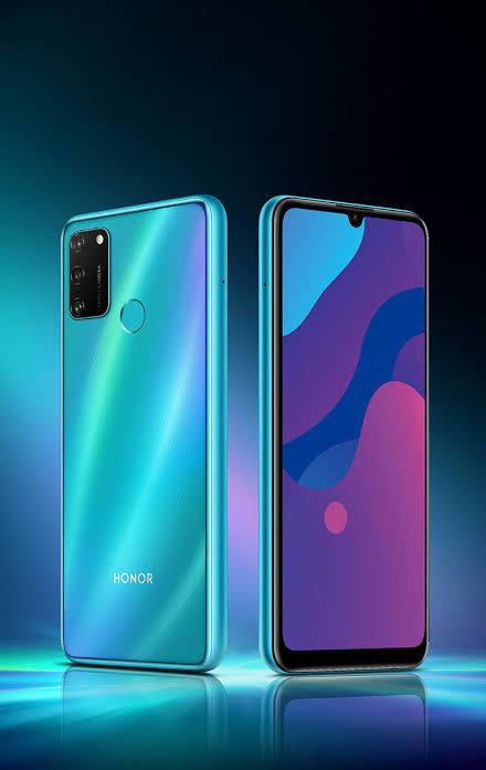 Honor 9A Price , Full Specification, features & Camera