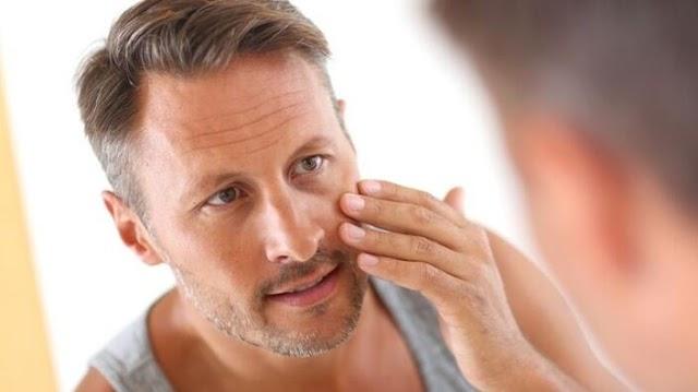 """Az arcápolás hagyományosan """"női dolognak"""" számít, pedig a férfiaknál ugyanolyan fontos"""