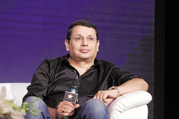 Uday Shankar, CEO, Star India